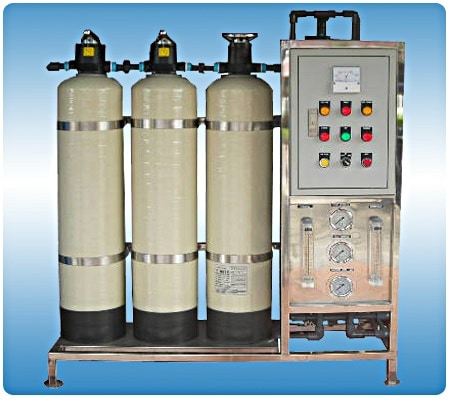 Reverse Osmosis 3000 L./Day�(PACKET)